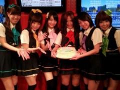 大崎由希 公式ブログ/2012-06-03 21:36:22 画像1