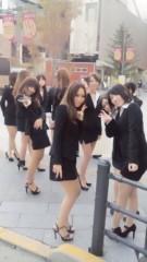 大崎由希 公式ブログ/撮影終了ー★ 画像2