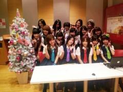 大崎由希 公式ブログ/クリスマス♪ 画像1