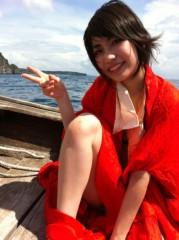 大崎由希 公式ブログ/海女 画像1