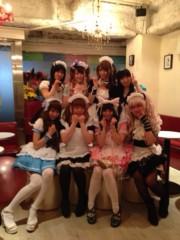 大崎由希 公式ブログ/メイドDAYU+FE0E 画像3