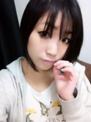 大崎由希 公式ブログ/ アメスタ最終回(pω・。) 画像1