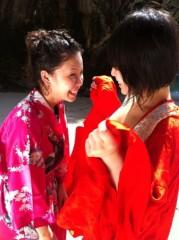 大崎由希 公式ブログ/THAI MEMORY そのに 画像2