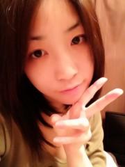 大崎由希 公式ブログ/すっぴんぴん 画像1
