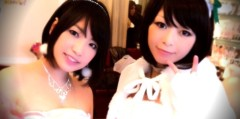 大崎由希 公式ブログ/ ちなみに女豹*と、ドレス。 画像1