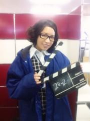 大崎由希 公式ブログ/はいカットー♪ 画像2
