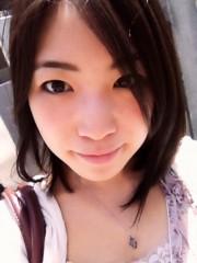 大崎由希 公式ブログ/移動ちゅ 画像1