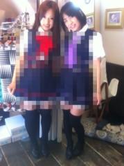 大崎由希 公式ブログ/衣装合わせ♪ 画像1
