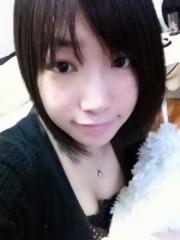大崎由希 公式ブログ/今日もすっぴん 画像1