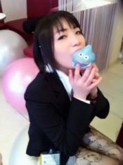 大崎由希 公式ブログ/2011-11-30 16:03:25 画像2