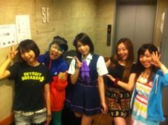 大崎由希 公式ブログ/レッスンそしてサプライズ…! 画像1