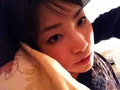 大崎由希 公式ブログ/一次帰宅 画像1