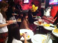 大崎由希 公式ブログ/ラストリポート終了っ★ 画像1