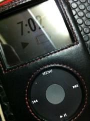 大崎由希 公式ブログ/iPodの 画像1
