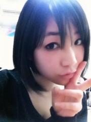 大崎由希 公式ブログ/4日です(´ω`) 画像1