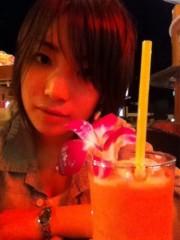 大崎由希 公式ブログ/飲み物編 画像2