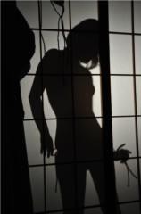 大崎由希 公式ブログ/裸体★シルエット 画像1