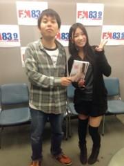 大崎由希 公式ブログ/お笑いプレーオフtheRadio!! 画像1