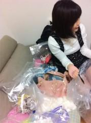 大崎由希 公式ブログ/DVD撮影の企画について★ 画像1
