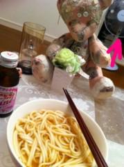 大崎由希 公式ブログ/最近の主食。 画像1