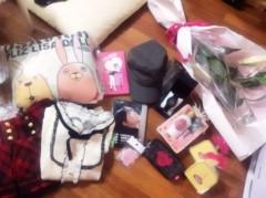 大崎由希 公式ブログ/ありがとうがいっぱい 画像2
