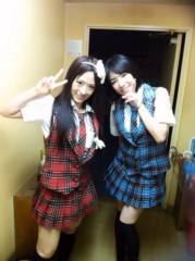 大崎由希 公式ブログ/昨日の続き★ 画像1
