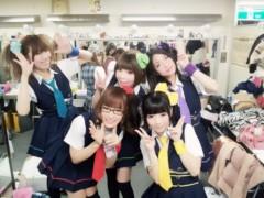 大崎由希 公式ブログ/YGAさんとLIVEっ 画像1