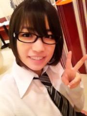 大崎由希 公式ブログ/週一の恋。 画像2