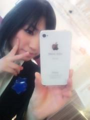 大崎由希 公式ブログ/白Phone★ 画像1