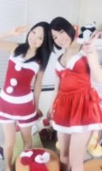 大崎由希 公式ブログ/クリスマス放送★ 画像1