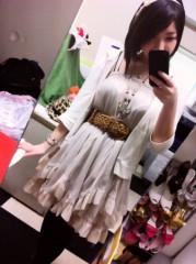 大崎由希 公式ブログ/あんにょーん♪ 画像1