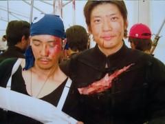 金原泰成 公式ブログ/ラストサムライ 画像1