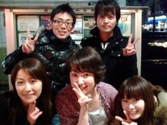 藤本えみり 公式ブログ/カナフルTV、送別会にて♪ 画像2