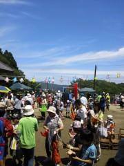 トリックマスターソラ バイオレット 公式ブログ/宮城県気仙沼&東松島 東北の素晴らしいみんな 画像1