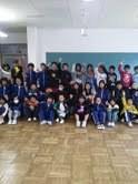 トリックマスターソラ バイオレット 公式ブログ/東北支援 世界に繋げる魔法の輪「素敵な子供たち」 画像3