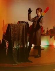 トリックマスターソラ バイオレット 公式ブログ/トリックマスターソラマジックショー東北気仙沼3000回記録公演 画像1