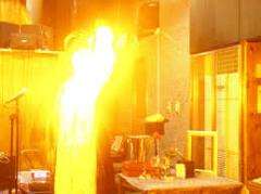 トリックマスターソラ バイオレット 公式ブログ/火の魔法&ワンコのおもちゃ 画像1