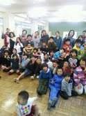 トリックマスターソラ バイオレット 公式ブログ/夢 希望 子供達  画像2