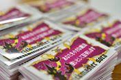 トリックマスターソラ バイオレット 公式ブログ/東北6県支援公演 愛に会いに 画像1