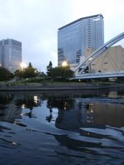 """トリックマスターソラ バイオレット 公式ブログ/""""The Tokyo Bay Cruise Night nice evening"""" 画像3"""