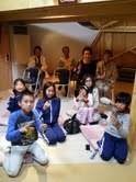 トリックマスターソラ バイオレット 公式ブログ/東北支援 世界に繋げる魔法の輪「素敵な子供たち」 画像2