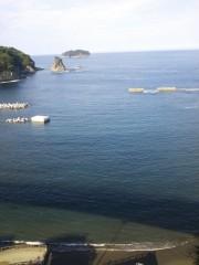 トリックマスターソラ バイオレット 公式ブログ/東日本大震災 被災に負けない子 画像3