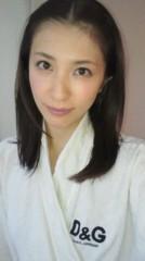 戸田れい 公式ブログ/編み込みレイチェル 画像1