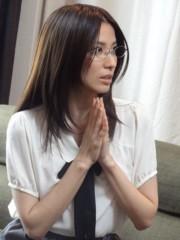 戸田れい 公式ブログ/メガネっ子♪ 画像2