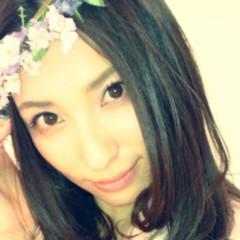 戸田れい 公式ブログ/中村ぐれいと静香 画像2