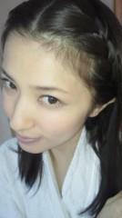 戸田れい 公式ブログ/おはようございます(*゚ω゚) 画像2