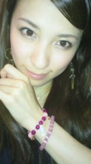 戸田れい 公式ブログ/おにゅう 画像1
