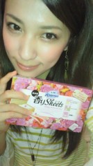 戸田れい 公式ブログ/香る女 画像1
