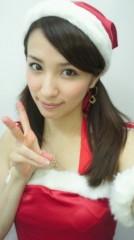戸田れい 公式ブログ/メリークリスマス! 画像2