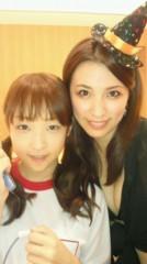 戸田れい 公式ブログ/ありがとうハロウィン! 画像3